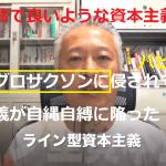 ■2018.7.16「資本主義がダメな理由(1)」大西つねきの週刊動画コラムvol.35より
