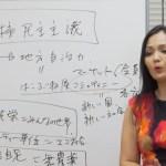 坂の上零さんが提案する、日本と世界を救う包括的な対策【NET TV ニュース】より