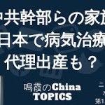 【中共に利用され、侵食されてる日本】そして、中共とトランプ政権の動き