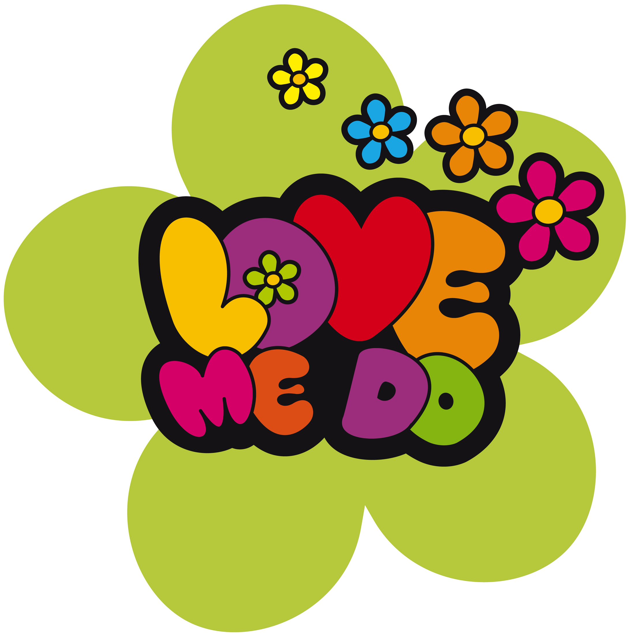 logoLoveMeDo