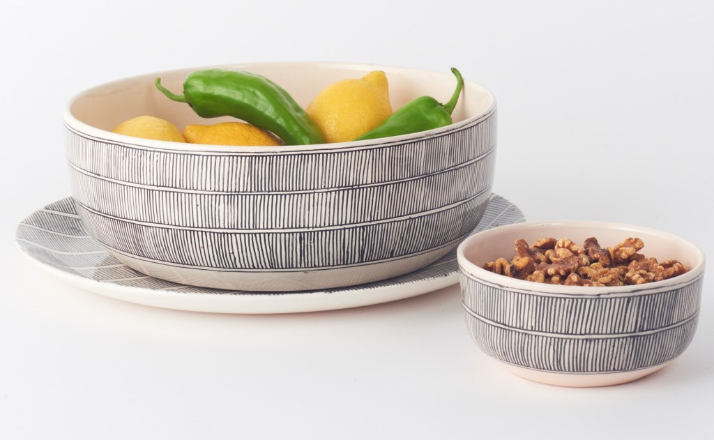 mother's day gift guide monochrome ceramics