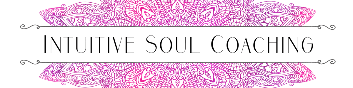 Intuitive Soul Coaching