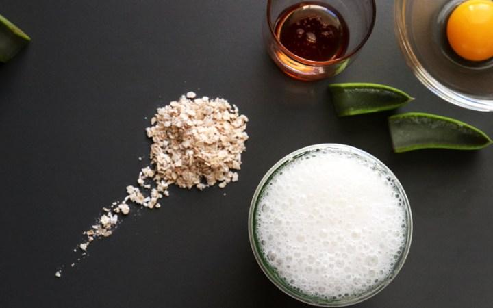 Rezepte für Aloe Vera-Kosmetik zum Nachmachen