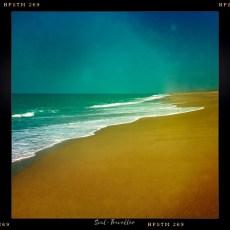004 Tarnos (25° Sonne) DAY OFF – Ein Tag am Atlantik
