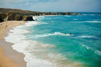 078 1. Platz – Praia do Almograve