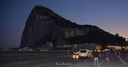 092 Gavião (Portugal) – Gibraltar (Spanien-England) VERFAHREN?  –  Unwirkliche Rückkehr in die Zivilisation