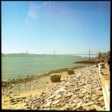 041 Lisboa FLASHBACK –  San Franzisko in Lisboa oder umgekehrt? Wer ist Wer und Wer ist Wo?
