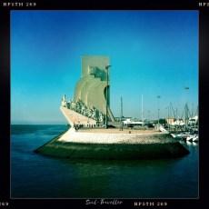 047 Lisboa MONUMENTAL – An den Toren zu Lisboa in Belem
