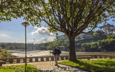 Camino Portugues Central – Auf dem Jakobsweg von Porto nach Santiago de Compostella