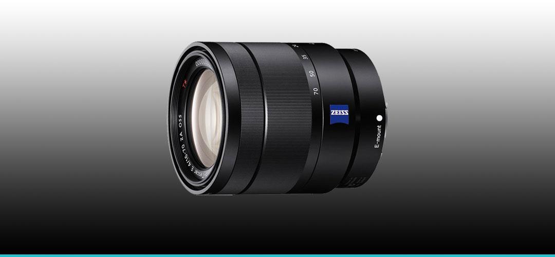 Sony 16-70 mm F4 Test (SEL1670Z)