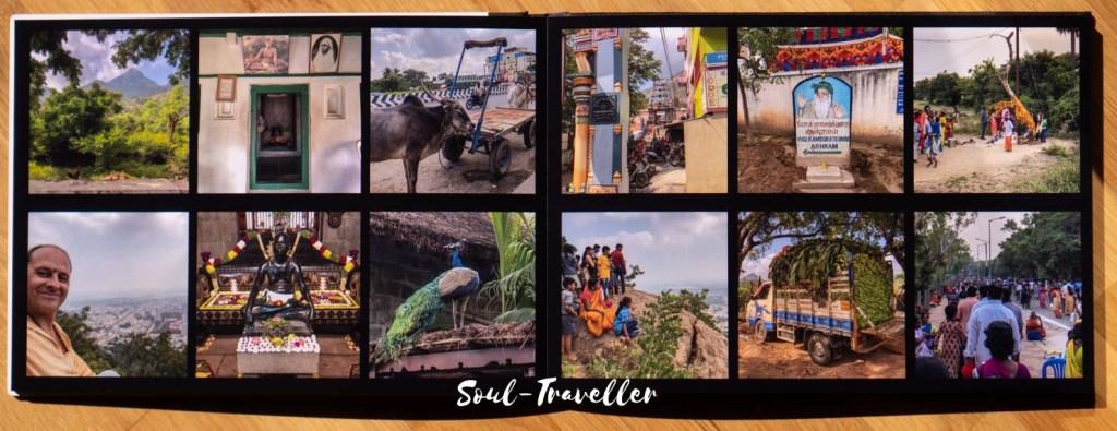 Soul-Traveller Fotobuch Indien 2018-19