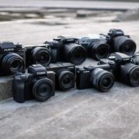 Die besten spiegellosen Systemkameras (DSLM) 2021 für Einsteiger und Fortgeschrittene