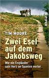 jakobsweg-buecher-zwei-esel-auf-dem-jakobsweg