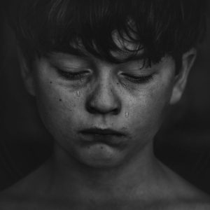 Rouw bij kinderen - Verdriet - SoulAlchemist - Shanta - De kracht van Rituelen