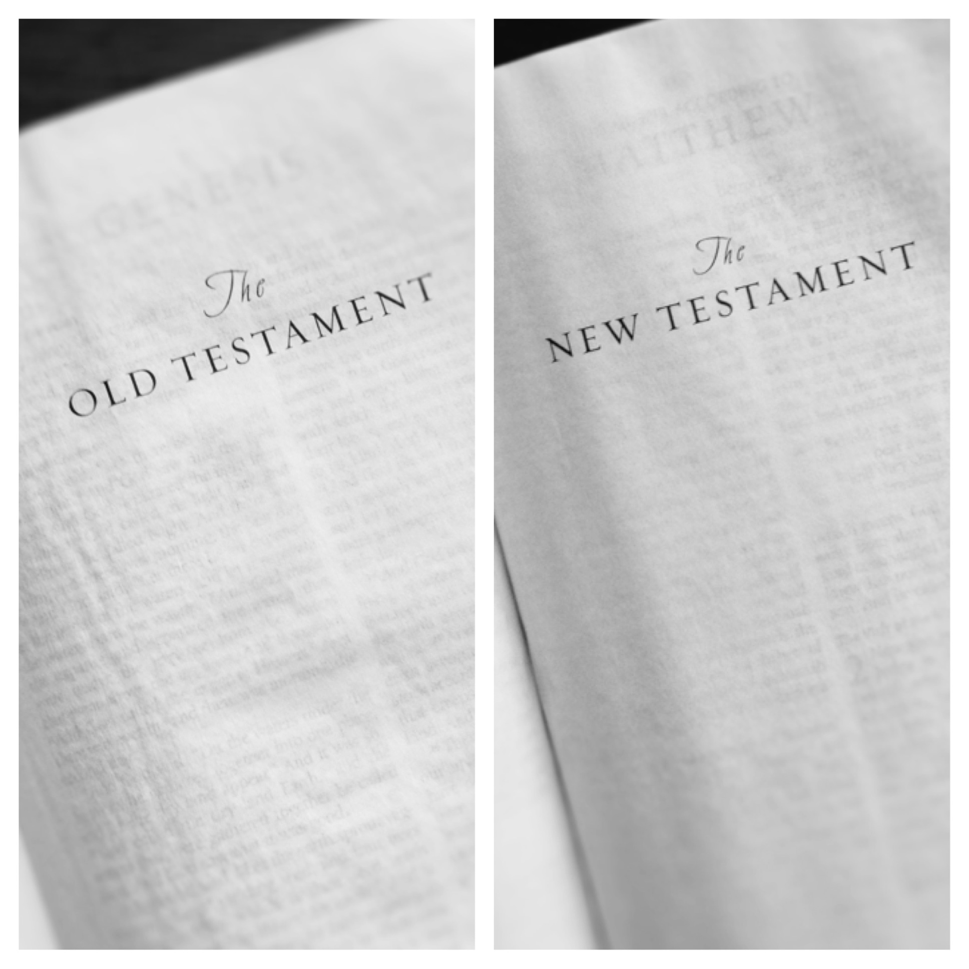 The Old Testament In A Nutshell When Was It Written And