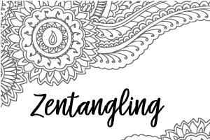 mindfulnesszentangle