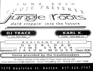 DJ Trace & Karl K
