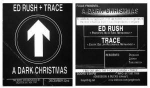 Ed Rush & Trace