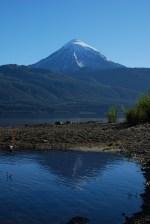 Volcano Lunín