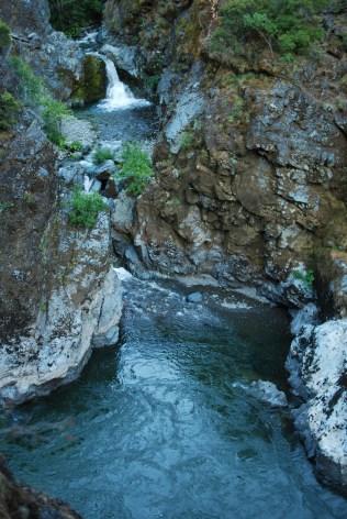 Stair Creek