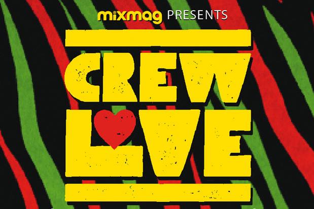 Mixmag Crew Love Live Stream