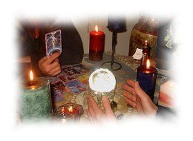 find your soulmate and twinflame with a psychic tarot reading