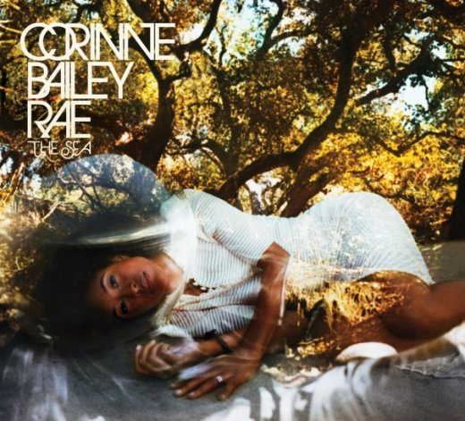 corinne bailey rae - thesea