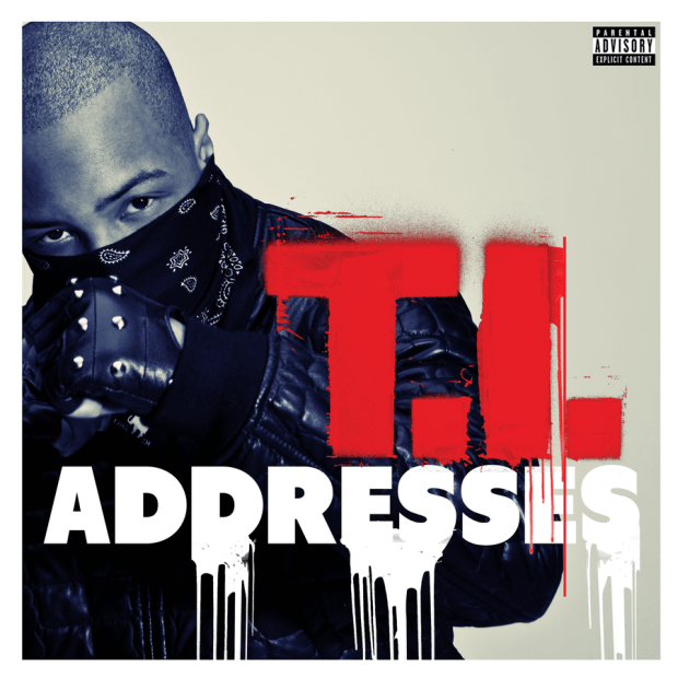 T.I.-Addresses