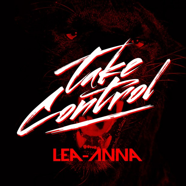 Take Control Mixtape Cover