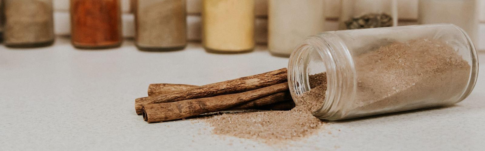 cinnamon for pcos
