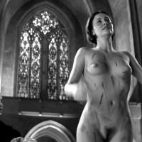 Mysticism and Eroticism...