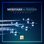 Mukiyare & Friends