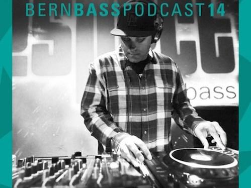 Scott Allen - Bern Bass Pic