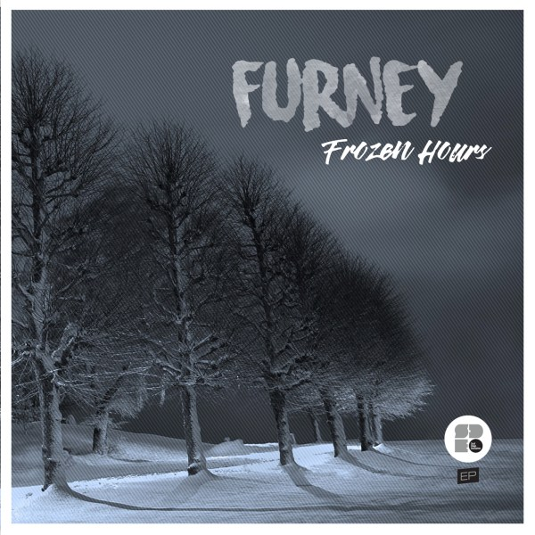 FURNEY - Frozen Hours