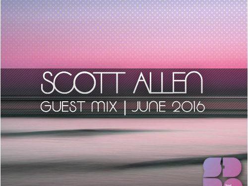 Scott Allen June 2016