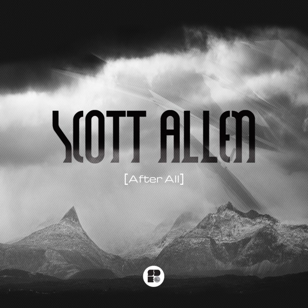 SCOTT ALLEM - AFTER ALL 1400X1400