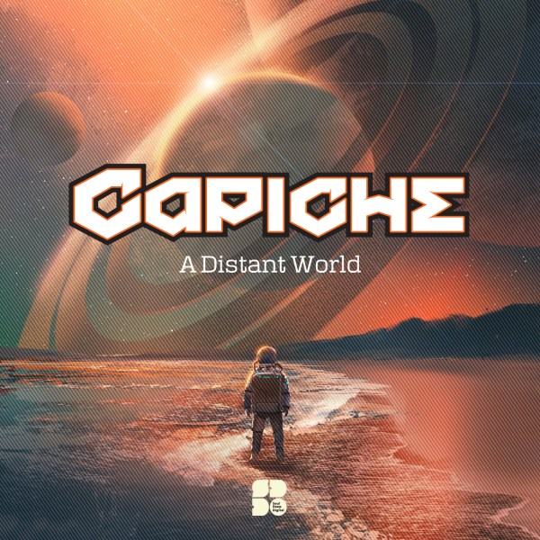 CAPICHE - A DISTANT WORLD 1400X1400