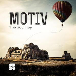 MOTIV - THE JOURNEY 1400X1400