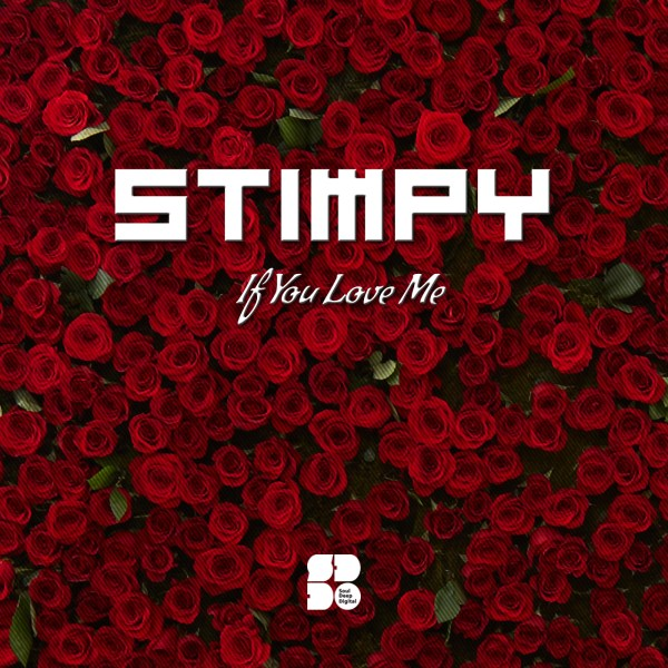 STIMPY - IF YOU LOVE ME 1400X1400