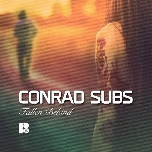 CONRAD SUBS - FALLEN BEHIND 1400X1400