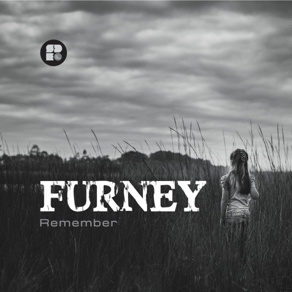 FURNEY - REMEMBER 1400X1400