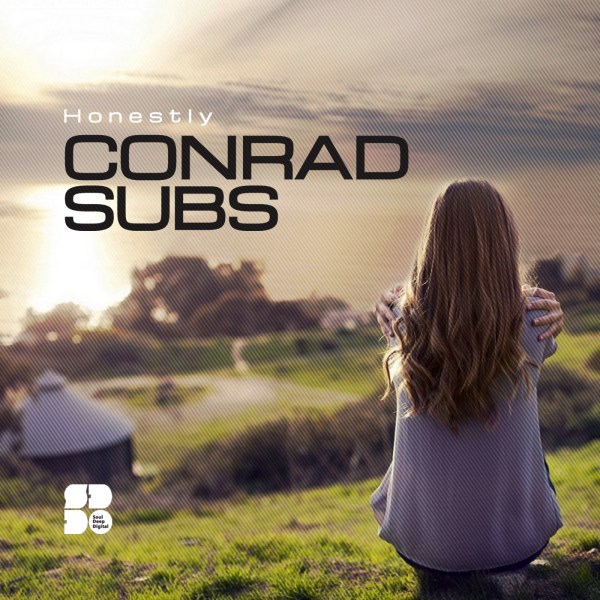 CONRAD SUBS - HONESTLY 1400X1400