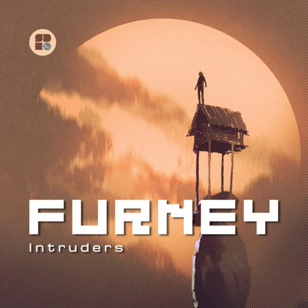 FURNEY - INTRUDERS 1400X1400