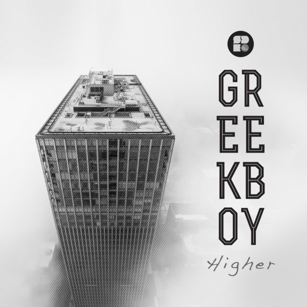 GREEKBOY - HIGHER 1400X1400