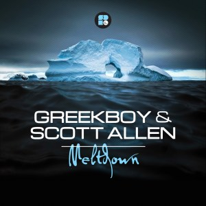GREEKBOY & SCOTT ALLEN - MELTDOWN 1400X1400