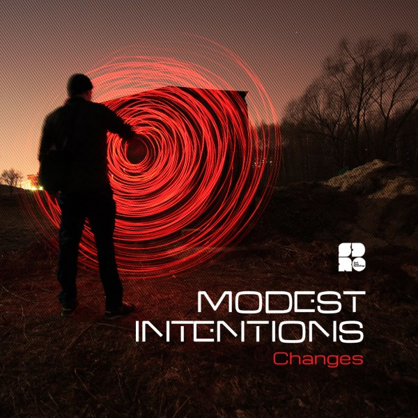 MODEST INTENTIONS - CHANGES 1400X1400