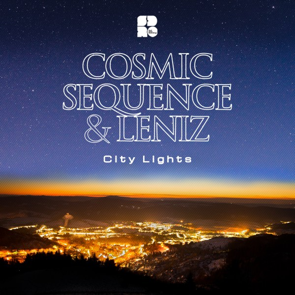 COSMIC SEQUENCE - CITY LIGHTS 1400X1400 2