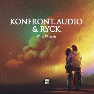 KONFRONT AUDIO & RYCK - SIT BACK 1400X1400 2