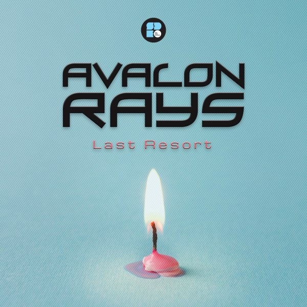AVALON RAYS - LAST RESORT 1400X1400 2