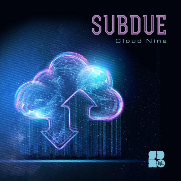 SUBDUE - CLOUD NINE 1400X1400